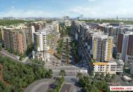 Diamond Centery - Mảnh ghép cuối cùng hoàn thiện khu đô thị Celadon City