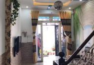 Bán nhà hxh Phan Văn Trị Bình Thạnh, 1 trệt 1 lầu 2 PN, giá 4,67 tỷ