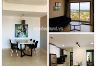 Duplex Masteri Thảo Điền bán căn hộ sang trọng 2 tầng 3 phòng ngủ view hồ bơi full nội thất