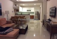 Cần cho thuê căn hộ Thảo Điền pearl 122m2, 2PN, nội thất đầy đủ, view Xa Lộ Hà Nội