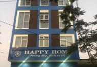 CHÍNH CHỦ CHO THUÊ CHUỖI NHÀ TRỌ HAPPY HOME
