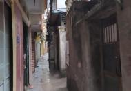 Bán nhà đường Dương Văn Bé - Vĩnh Tuy, 31m2, giá 1,9 tỷ