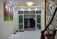 Cần bán nhà MINH KHAI ,55m2, CHO THUÊ, GIỮ TIỀN, XÂY CCMN, 45tr/m2 có nhà hộ khẩu đẹp