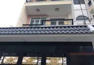 Bán nhà mới tin một sạc đường An Dương Vương diện tích 4 x17 giá 6 tỷ 8