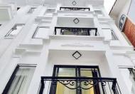 Chỉ 4 Tỷ  mua  ngay nhà 4 tầng  Nguyễn Đổng Chi – Hà Nội  Mới -DT 45m2* - Ngõ Ô tô -.