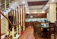 Bán Nhà phố Ngụy Như Kon Tum,Lô góc,Tặng nội thất đẹp 60m2 x 6Tầng, MT 10m Giá 12.3 tỷ