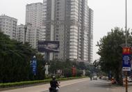 Chính chủ bán căn chung cư Ban cơ yếu Chính phủ đường Lê Văn Lương, Thanh Xuân,28 triệu/m2,124m2