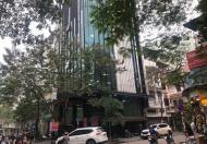 Chính chủ cho thuê sàn văn phòng mặt phố Nguyên Hồng, 8 triệu