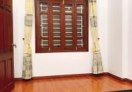 Cần bán nhà Yên Hòa Cầu giấy 34/40 m2 m2, 5T, giá 3,7 tỷ