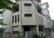 Biệt thự Hạ ĐìnhThanh Xuân DT145m2, 5T,  MT14.5m, 17.4tỷ LH 0366 221 568