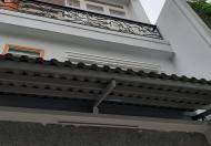 Nhà Đẹp Hòa Hưng 4 Tầng, 3.4Mx14M, 4 Phòng, Ở Ngay