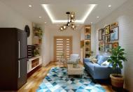 Cần bán nhà 3 tầng 2 mặt tiền HXH Cao Thắng, Q.10, DT: 60m2, Giá 10.8 tỷ (TL)