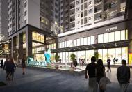 Bán Kiot sàn thương mại chung cư số 1 Trần Thủ Độ - Hoàng Mai - HN