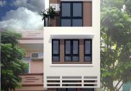 Bán nhà Tam Trinh,4T, mặt tiền 3.8m, 3.9ty