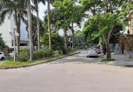 Biệt Thự Vườn Đào Lạc Long Quân 50m2, 5T, MT4.5, giá: 11 tỷ, Tây Hồ, KD, VP VIP.