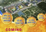 COMING SOON - Siêu đô thị lớn nhất TP Huế