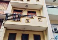 Bán gấp nhà hẻm xe hơi 8m đường Phan Văn Trị, P. 11, Bình Thạnh 4x14m, 3 lầu, giá 7tỷ - TL