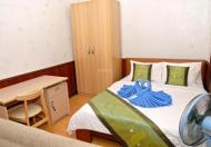Cho thuê căn hộ cc 40m2 giá 6.5tr/tháng Bách Khoa