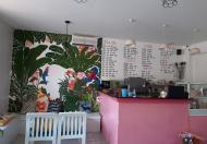 Sang quán cafe trà sữa Empress tại Long Hải, Long Điền, Bà Rịa Vũng Tàu