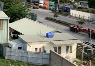 Khách cần tiền bán căn nhà đường nguyễn thị tư( đường 990) hướng ra cảng phú hữu. đối diện dự án rosita khang điền.