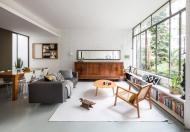 Cho thuê căn hộ Sunrise city - 3PN, 107m2, nội thất đầy đủ cao cấp 24triệu/tháng, call 0914241221