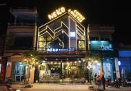 Nhà mặt tiền đẹp nhất đường Huỳnh Thúc Kháng, khu trung tâm sầm uất bậc nhất TP. Tam Kỳ