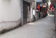 Cực hiếm, đất phố Trạm- Long Biên, ngõ ô tô, 60m2, giá 3.05 tỷ