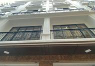 Bán nhà mặt ngõ 514 Thụy Khuê DT 47.5m2 MT 3.6m lô góc xây mới 5 tầng