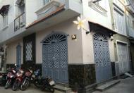 Cần bán nhà 2 mặt tiền quận 10, Cao Thắng, DT: 60m2, giá 10.8 tỷ (TL)