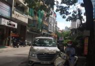 Vip vip Bán nhà mặt phố Trần Tử Bình 3 tầng 100m2 chỉ 20.5 tỷ