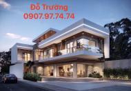 Bán nhà hàng MT Trần Hưng Đạo (9.5*21m), trệt 5L ST, TN: 250tr/th, gía 60 tỷ, Thành Phố Hồ Chí Minh 0907977474