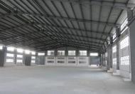 Cho thuê kho xưởng đường Phú Diễn, Bắc Từ Liêm 150m2 12tr/Th . LH:0981536492