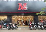 Cho thuê sàn tầng 1 siêu đẹp mặt phố Nguyễn Cơ Thạch 145m2, mt 8m làm Showroom, ngân hàng, nhà hàng...