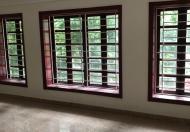 Cho thuê nhà ngõ 148 Hoàng Ngân, Cầu Giấy, Dt 65m2, 5 tầng. Ngõ oto. Giá 25 tr/thg