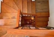 Bán Nhà Cầu giấy ,khu phân lô, Ôtô đỗ cửa, 54m2  7.x Tỷ  0963406078