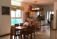 Cho thuê căn hộ 3 PN, đủ đồ tại chung cư Vườn Đào- 128m2, full đồ, GIÁ 12TR. Lh: 0904481319