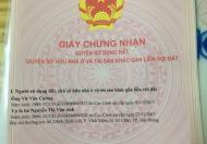Bán nhà chính chủ tổ 1, P Hưng Đạo, Q Dương Kinh, Tp Hải Phòng