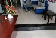 Cho thuê nhà 3 tầng mặt tiền đường nguyễn hữu huân p.tân lập tp Nha trang