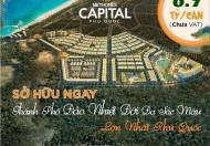 Lần đầu xuất hiện khu đô thị thông minh gần biển sở hữu lâu dài, đầu tư chỉ 2,1 tỷ đến khi nhận nhà