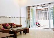 Bán nhà Lê Văn Thọ, Gò Vấp, 55m2 giá chỉ 3.49 tỷ