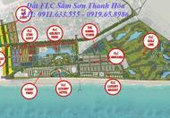 Bán đất nền LK 13 dự án FLC Sầm Sơn Thanh Hóa