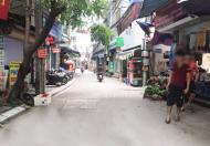 Bán nhà phố Duy Tân, ô tô vào nhà, căn góc, kinh doanh, giá 8,8 tỷ