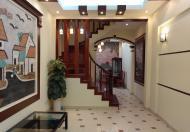 Nhà đẹp kinh doanh sầm uất Nguyễn Khang 50M*5.3 tỷ Cầu Giấy bán gấp trong tuần.