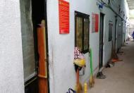Bán gấp dẫy trọ 6 căn trọ + 1 kiot khu E Vsip2 gần chợ Vĩnh Tân,SHR