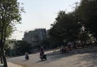 Bán đất mặt tiền đường số 4C Linh Xuân, Thủ Đức, DT 90m2 (5 x 18) giá 4,4 tỷ
