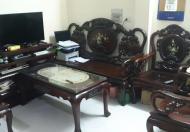 Bán nhà chính chủ. TTQ Đống Đa.Phố Thịnh Quang. 55m2 - 4 tầng. MT:5.5m. Giá: 3.75 tỷ. LH:0377254194.