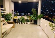 Chuyển ra MT bán gấp nhà hẻm 8m Nguyễn Văn Đậu 2 mặt thoáng 7 lầu, full nội thất