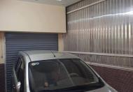 Cho thuê nguyên căn phân lô Mai Dịch , 56m2, 5 tầng, KD Văn Phòng