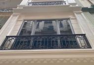 Chính chủ cần bán nhà LK VIP phố Đỗ Quang, Cầu Giấy, Hà Nội