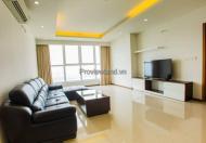 Căn hộ Thảo Điền Pearl cần cho thuê 3 phòng ngủ sở hữu view Landmark81 full nội thất
